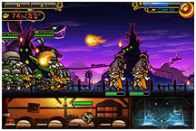 Defender of Diosa screenshot 2