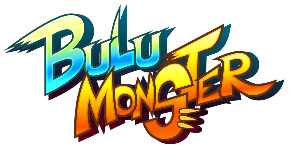 Bulu Monster logo